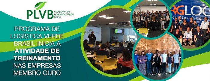 Coordenação Técnica do PLVB realiza treinamento para Empresas Membro Líder