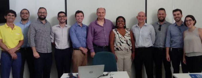 PLVB participa de encontro com US/EPA SmartWay